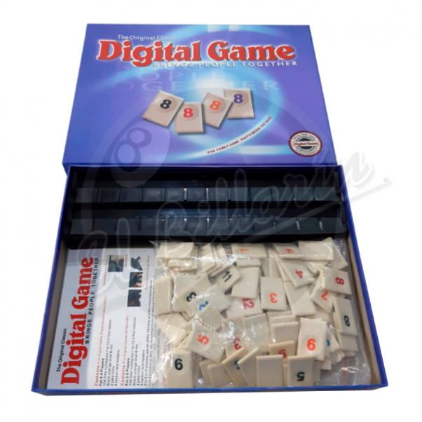 RUMMY DIGITAL GAME